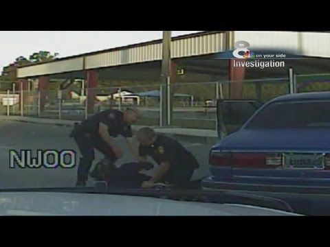Attorney questions state attorney's office about dash-cam video