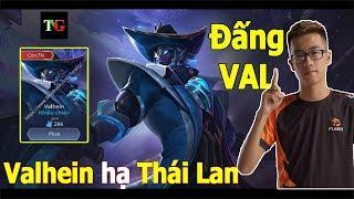 Trùm Solo Valhein khiêu chiến [Mở Bán] FL Elly hành Thái Lan ▶ FL vs AHQ AIC 2019 liên quân mobile