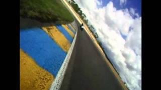 Roulage au Mans mercredi 8 septembre 2010