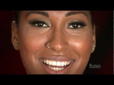 Melanie Fiona's NKOTB Crush - Incredibly Intimate Interview