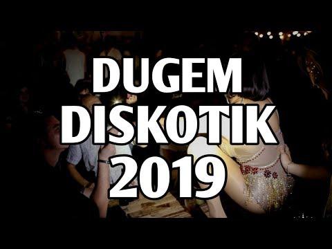 DUGEM DISKOTIK 2019 !!! DJ TERBARU BREAKBEAT REMIX 2019 [ PALING ENAK SEDUNIA ] #MencirimDj