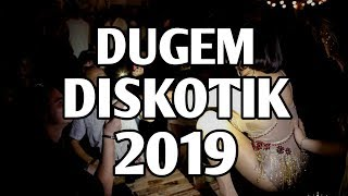 Download lagu DUGEM DISKOTIK 2019 DJ TERBARU BREAKBEAT REMIX 2019 MencirimDj MP3
