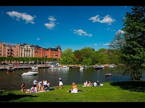Stockholm -ستوكهولم