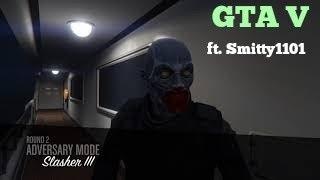 GTA V: OH H3LL NAW [HORROR]