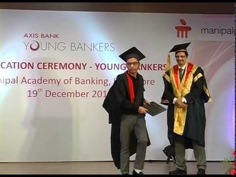 Axis 2nd convocation 19th Dec 2014 Video