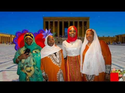 Kanyusa Studio: Wedding Of Ibrahim Sidi & Mariamo Jeylani FULL