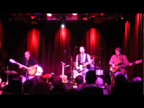 Paul Thorn Band - Long Way From Tupelo
