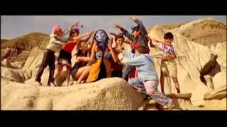 Jadoo Jadoo: By Udit Narayan, Alka Yagnik - Koi Mil Gaya (2003) [Children Special] With Lyrics