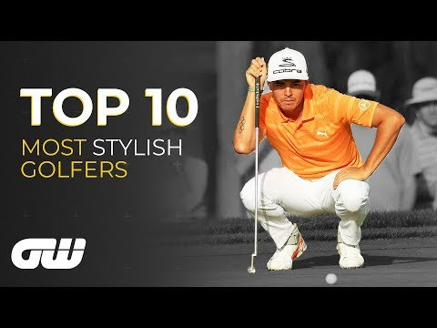 The Top 10 -- Best Dressed Players of all time - 2013