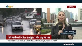İlk soğuk hava dalgası geliyor ... (İstanbul için uyarı var)