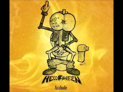 Helloween - Asshole