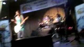 Blaxy Girls concert Constanta ( Never Alone & Sar)