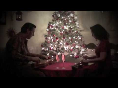 CAROL OF THE BELLS by Theresa Brill and Charlie Wilson