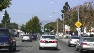 Broadway,  Santa Maria CA