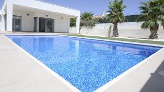Villa Moderne Piscine 266 000 €