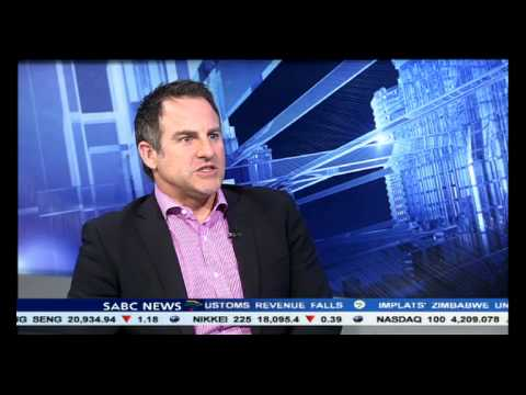 South Africa's credit rating: Adrian Saville