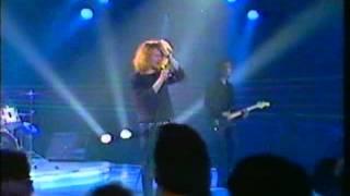 """Heroes Del Silencio """"Flor venenosa"""" (Rockopop - TVE1) 1989"""