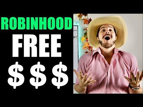 Robinhood App Makes Massive $1,000,000 MISTAKE!