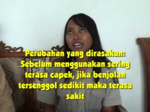 Cara Melancarkan Persalinan Ibu Hamil dengan Teknik Rebozo from YouTube · Duration:  5 minutes 49 seconds