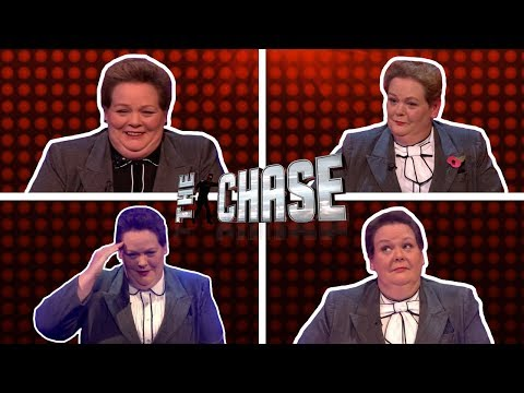 The Chase | Best Moments From The Governess