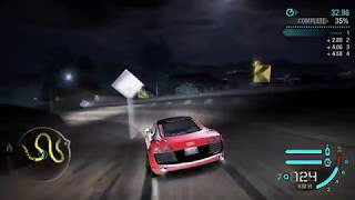 Need for Speed  Carbon Quick Races #66