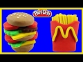 Play doh videos princess  ✾  PLAY DOH - WITH CLAY FRIENDS  🌟  Play doh sets  ❋  Play doh pizza
