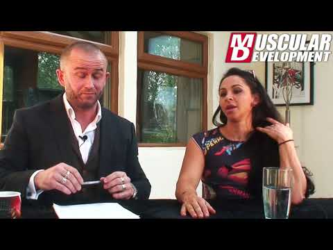 MD Muscle News Weekly with Giles & Rosie - Episode 11