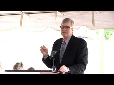 SC Inland Port Greer Groundbreaking Ceremony