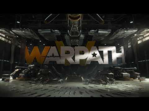 Warpath: Official Trailer PT