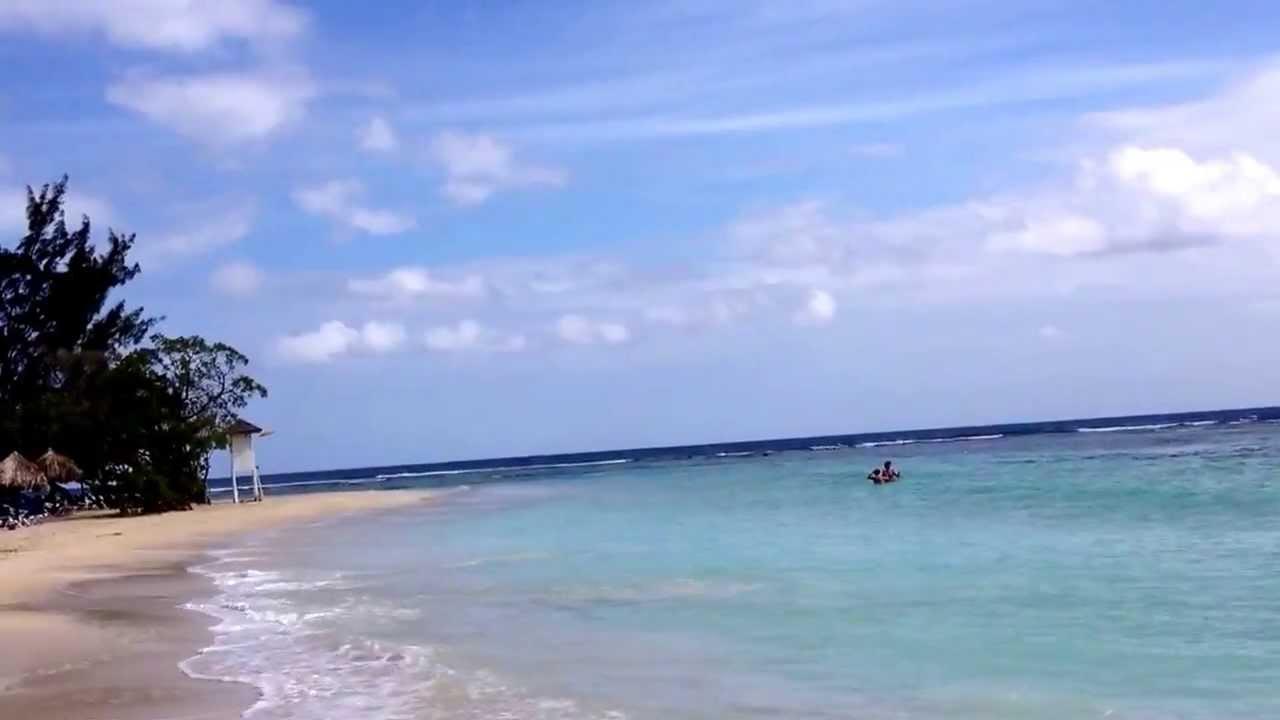 Gran Bahia Principe Jamaica Resort - YouTube