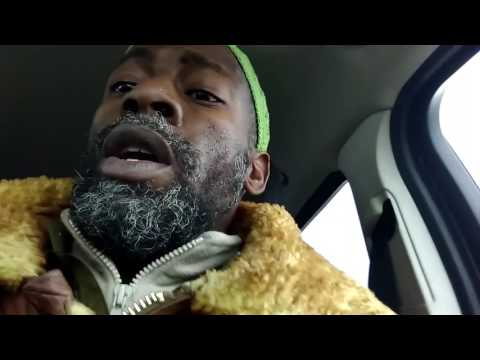 Oppressed black man by Southfield mich police