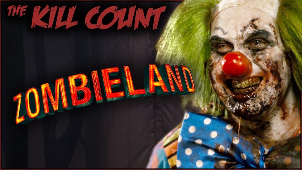Download Zombieland (2009) KILL COUNT