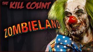 Zombieland (2009) KILL COUNT