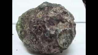 Kimberlite and diamond natural new 27