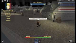 Assassination Gone right (ROBLOX)