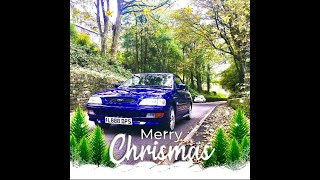 Ford Club GB Xmas special