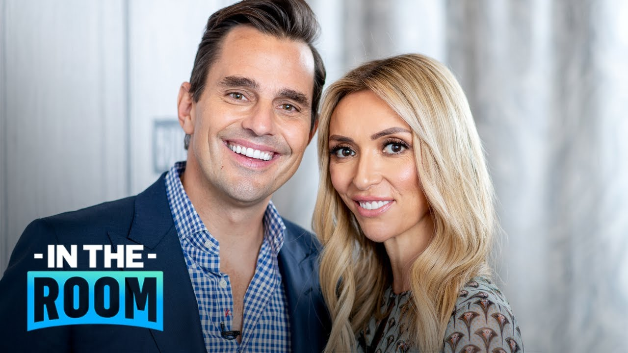 Bill Rancic's Favorite Family Traditions With Son Duke | E! Red Carpet & Award Shows