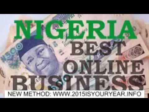 NIGERIA MAKE MONEY ONLINE! EASY STEP BY STEP   YouTube