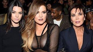 Kendall Jenner's EX Boyfriend SPIES On Tristan Thompson!