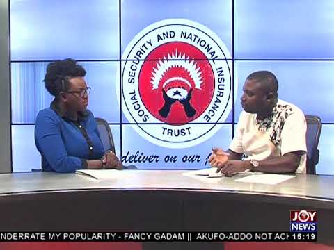 SSNIT Software Scandal - The Pulse on JoyNews (18-4-18)