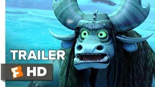 Kung Fu Panda 3 TRAILER 3 (2016) - Dustin Hoffman, Jack Black Animated Movie HD