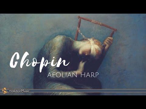 Chopin  Etude Op 25 No 1 Aeolian Harp  Classical Piano Music