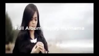 Lagu Pop Minamg Full Album Poppy Purnama - ANTARO CINTO JO LUKO