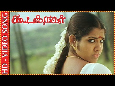 Koodal Nagar | Tamil Selvi Tamil Selvi | Video Song | Kalaignar TV Movies