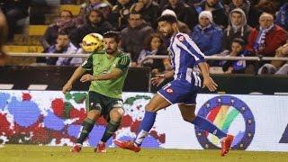 Video Gol Pertandingan Deportivo La Coruna vs Celta Vigo