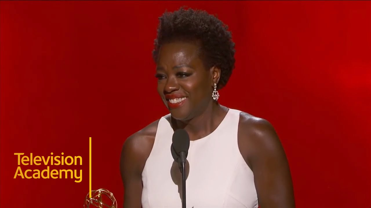 Viola Davis Made a Powerful Statement About Donald Trump at the Golden Globes