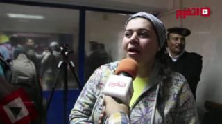 اتفرج | سلمى صباحي: مستشفي أبو الريش تستحق الدعم
