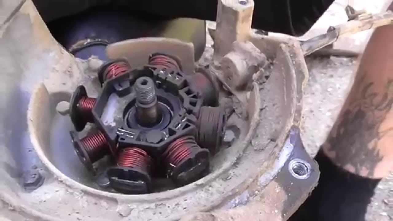 скутира мотори розібрати схема ямаха джок апріо