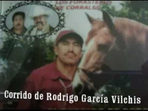 RODRIGO GARCIA VILCHIS corrido