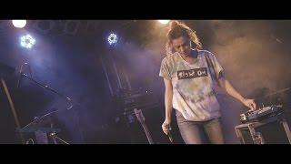 "Jennylee/Jenny Lee (live) ""White Devil"" @Berlin April 11, 2016"